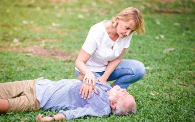 Utrata przytomności – przyczyny, objawy i pierwsza pomoc