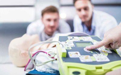 AED – Automatyczny Defibrylator Zewnętrzny