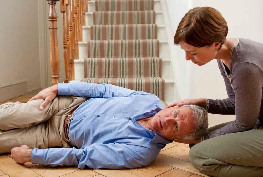 Napad drgawek, padaczka, epilepsja – pierwsza pomoc