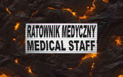 Kurs ratownika medycznego